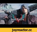 Devil May Cry 5 - Final Trailer (4K full ver.),Gaming,dmc,devil may cry,dmc5,devil may cry 5,capcom,video game,game,dante,vergil,nero,lady,trish,nico,sons of sparda,style,stylish,action,adventure,combat,4k,60fps,60 frames per second,xbox one,xbone,xb1,ps4,playstation 4,pc,devil breaker,devil