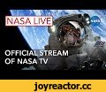 NASA Live: Official Stream of NASA TV,Science & Technology,science,space,technology,nasa,nasa live,nasa tv,247,live,Direct from America's space program to YouTube, watch NASA TV live streaming here to get the latest from our exploration of the universe and learn how we discover our home planet.