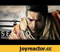 Sekiro: Shadows Die Twice - Official Launch Trailer,Gaming,game,games,video game,gaming,juego,Sekiro: Shadows Die Twice,sekiro,soulsborne,soulslike,dark souls,from software,from soft,sekiro game,sekiro trailer,sekiro launch,sekiro release date,sekiro ps4,sekiro xbox,sekiro shadows die twice,Sekiro: