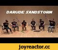 Darude Sandstorm on Boomwhackers!,Music,THUD,boomwhackers,the,harvard,undergraduate,drummers,drum,percussion,music,university,college,stomp,blue man group,darude,sand,storm,sandstorm,meme,band,orchestra,THUD's take on Darude's masterpiece. Be sure to subscribe for more boomwhacker videos! Got a