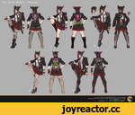Jur.1 School Uniform