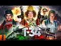 [BadComedian] - Т-34 (Притяжение нацистов),Comedy,BadComedian,Евген,Bad,Comedian,Фильмы,Кино,Трэш,Мнение,Юмор,Смех,Веселье,Видео,Обзор,Humor,Comedy,Funny,sketch,скетч,новинка,о,фильмах,обзор,на,треш,смешной,фильма,Кинематограф,Пародии,смешное,видео,[BadComedian],Бэдкомидиан,Баженов,Т-34,Великая отеч