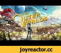 The Outer Worlds - E3 2019 Trailer,Gaming,,The Outer Worlds is coming to Xbox One, PlayStation 4, and PC on October 25, 2019!  Pre-order now at https://store.privatedivision.com/the-outer-worlds/order  The Outer Worlds is a new single-player first-person sci-fi RPG from Obsidian Entertainment and