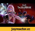 Tales of Arise - Official Announcement Trailer | E3 2019,Gaming,xbox e3,microsoft e3,xbox press conference,microsoft press conference,xbox live,xbox 2019,xbox,e32019 xbox,microsoft live,microsoft games,tales of arise,tales of arise e3 2019,tales of arise official trailer,tales of arise 2019