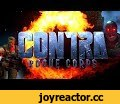Contra Rogue Corps - Official Red Band Premiere Trailer | E3 2019,Gaming,Nintendo,Nintendo Direct,Nintendo E3 2019,Nintendo games,Nintendo switch E3,Switch E3,e3,e3 2019,electronic entertainment expo,video games,gaming,games,game conference,CONTRA: ROGUE CORPS is a brand new canonical entry to the
