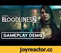 Vampire: The Masquerade - Bloodlines 2 Full Gameplay Demo - E3 2019,Gaming,e3,E3,PC,IGN,RPG,PS4,VTMB2,games,Gameplay,e3 2019,Xbox One,Bloodlines 2,Hardsuit Labs,Paradox Interactive,Vampire: The Masquerade -- Bloodlines 2,e3gameplay 2019,bloodlines 2,vampire,world of darkness,vampire the
