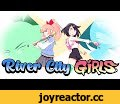 River City Girls - Gameplay Teaser Trailer,Gaming,game,games,video game,gaming,juego,river city,wayforward,arc system works,river,river city ransom,beat 'em up,river city extension,beat em up,beat um up,wayfoward game,indie game,pixel games,new wayforward,switch games,pixel gaming,indie games,ps4
