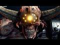 DOOM ETERNAL - DOOM HUNTER TRAILER,Gaming,Doom eternal,doom hunter,doom slayer,new gameplay,quakecon 2019,