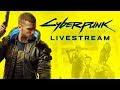 Cyberpunk 2077 New Gameplay Reveal Livestream,Gaming,game,games,video game,gaming,juego,Cyberpunk 2077,cyberpunk 2077 gameplay,cyberpunk 2077 gameplay reveal,gameplay reveal,night city,cyberpunk 2077 night city,cyberpunk 2077 reveal,cyberpunk 2077 gameplay livestream,cd projekt red,cyberpunk 2077