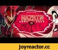 HAZBIN HOTEL (PILOT),Film & Animation,Vivziepop,Hazbin Hotel,Alastor,Radio Demon,Angel Dust,Charlie,Adult Comedy,Hell,THE PILOT IS HERE!! Follow Charlie, the princess of Hell, as she pursues her seemingly impossible goal of rehabilitating demons to peacefully reduce overpopulation in her kingdom.