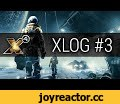 XLOG #3 – How to simulate a universe,Gaming,space,game,video game,pc game,simulation,space simulation,sci fi,x4 foundations,egosoft,x4,star citizen,elite dangerous,eve online,building stations,science fiction,space opera,everspace,action game,space simulation game,sandbox,sandbox game,In this XLOG e
