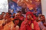¡Swami Chakrapani Maharaj . Saue Animáis, . Sáve Life CORONA E / /dV A £ m § N. » AH\ S B' , A _ |Wv Hf /IM i ;•. j I r I & i H > /7 \'Á