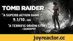 TOMB RAIDER ,