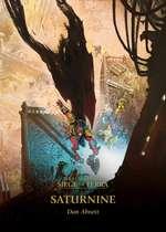 __-The Horus Heresy^! SIEGE of TERRS SATURNINE Dan Abnett