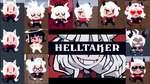 Helltaker all Character Animation (Mittsies - Vitality)