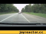"""ДТП с Камазом(18+),Autos,,Водитель камаза заглох и остановился. Потом, по его словам, у него вдруг отказали тормоза и он покатился назад.  FAQ: """"Что за навигатор?"""" - ситигид """"А как это он будущее предсказал"""" - он сообщил об стоящем на дороге камазе. Камаз там стоял уже довольно долго. """"Че ты такой"""