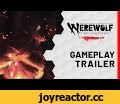 Werewolf: The Apocalypse - Earthblood | Gameplay Trailer,Gaming,video games,videogames,video game publisher,ps4 games,xbox one games,PC games,Steam games,Nintendo Switch games,French Gaming Publisher,Epic Games Store games,Nacon,Nacon Publisher,Game Trailer,Videogame Trailer,Gameplay