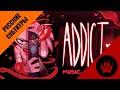 ЖАЖДА (Музыкальное Видео) - ОТЕЛЬ ХАЗБИН | ADDICT (Music Video) - HAZBIN HOTEL,Film & Animation,hazbin hotel,angel dust,vivziepop,addict,michael kovach,ashley nichols art,silva hound,silva hound addict,michael kovach addict,chi-chi,cherri bomb,hazbin hotel angel dust,hazbin hotel fan song,reaction,h
