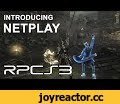 RPCS3: Introducing Online Play via PSN Emulation!,Gaming,RPCS3,Emulator,Free,Windows,Linux,FreeBSD,Vulkan,No, your eyes aren't deceiving you! Over the past year, developer GalCiv has been working on a private PSN server replacement called RPCN. This is a free and open source private server that can
