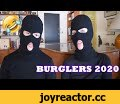 How Burglars have been affected by COVID19 | Burglars 2020 | By Sean Hamrin & Lia Richardson,Entertainment,Burglars 2020,burglars 2020 skit,Sean Hamrin,Lia Richardson,burglars sean Hamrin,burglars lia richardson,burglars covid 19,burglars covid19,how burglars have been affected by covid,burglars