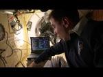 """Урок из космоса. Наш дом - Земля.,Education,,Космический урок """"Наш дом - Земля"""", посвященный 55-летию запуска первого искусственного спутника Земли, проводят космонавты международной космической станции.  Экипаж МКС в условиях невесомости проводит телеурок о законах физики, химии, биологии и географ"""