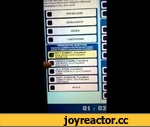2012 Voting Machines Altering Votes,People,,Please do not email to ask if you can use the video, just use it!  My wife and I went to the voting booths this morning before work. There were 4 older ladies running the show and 3 voting booths that are similar to a science fair project in how they fold