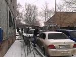 авария Владивосток ул. Вилкова 15а.mp4,Autos,,Первые жертвы первого снега.