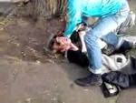 Украл у ребенка Велосипед. Отец вовремя отреагировал,News,,thief stole a baby bike! The detention of the thief, the child's father опубликовал Юра Yuriy Shakhbender Шахбендер Одесса. на перекрестке улиц Колонтаевской и Южной. Подлец украл у ребенка пяти лет велосипед, попутно разбив ему губу. Отец б