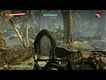 Dead Island Riptide gameplay 9 minutes (геймплей),Games,,Действие ролика происходит на затопленном острове Паланай -- основной локации Riptide. Сначала главный герой находит на месте крушения вертолета несколько пулеметов, которые приспосабливает для обороны лагеря. Выжившие хотят пробраться в разру