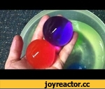 Water Balz Jumbo Polymer Balls,Education,,Visit us online at: http://www.incrediblescience.com Find us on Facebook at: http://www.facebook.com/IncredibleScienceToys Warning: Choking Hazard Small Part. Not for children under 3 years of age. Harmful And Dangerous If Swallowed! Keep Away From
