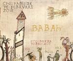 CHELIABINSK Ye-FSBRVRRE Z01E i ero-BoNBA yOB-ANJROJ BOJE