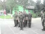 Russian Army: Sponge Bob Square Pants Song,Entertainment,,Russian army just loves Sponge Bob Square Pants song!