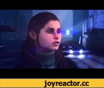 Dreamfall Chapters trailer,Games,,The first full trailer for Red Thread Games' upcoming adventure game.