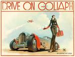 DRIVE ON GQLIAPH