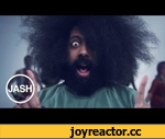 """Reggie Watts -- If You're F*cking, You're F*cking,Comedy,,SUBSCRIBE TO REGGIE: http://www.youtube.com/subscription_center?add_user=ReggieWattsJash  Jash presents the music video, """"If You're Fucking, You're Fucking"""".  Starring Reggie Watts, this video should help clarify whether you are fucking or"""