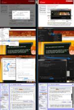 Поиск■В Ш lavaЗагрузить Справка Поиск Ш lava-Загрузить Справка Справочные ресурсы » Удаление более старых версий » Отключение поддержки Java » Сообщения об ошибках » Устранение проблем Java у, Другие разделы справки Загрузка Java для Windows Рекомендуется Version 7 Update 21