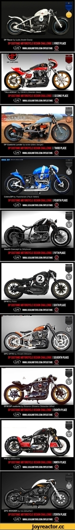 "TALLADEGA"" by OBIBOI (Oberdan Bezzi)