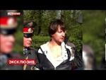 Life News публикует видео задержания Витаса,Entertainment,,На записи, снятой очевидцем ДТП, отчетливо видно, что артист находится в неадекватном состоянии и угрожает велосипедистке и сотрудникам полиции.