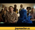 """Sesame Street: Share It Maybe,Entertainment,,Cookie Monster spoofs Carly Rae Jepsen's song """"Call Me Maybe."""" For more fun games and videos for your preschooler in a safe, child-friendly environment, visit us at http://www.sesamestreet.org Sesame Street is a production of Sesame Workshop, a"""