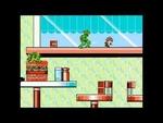 Dendy nostalgia,Film,,Cartoon about a lot of games cartridge