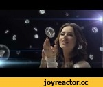 Zlata Ognevich - Gravity (Ukraine at Eurovision 2013) - official music video,Music,,Dear friends! Here is that most pleasant moment when we may proudly say -- the video and the upgrade version of song Gravity are ready! We did it together! And this is not just another video-music work. We asked