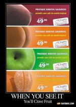 PRATIQUE HABITOS SAUDAVEIS pomoite com café da manto tropical PRATIQUE HA8ITOS SAUDAVEIS PRATIQUE HABITOS SAUDAVEIS pemorte com cafe da manha tro PRATIQUE HABITOS SAUDAVEIS WHEN YOU SEE IT You'll Crave Fruit