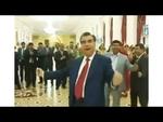 Президент Таджикстана Эмомали Рахмонов жжёт на свадьбе сына,News,,Власти Таджикистана заблокировали YouTube. Там на прошлой неделе выложили видео со свадьбы сына президента республики. Служба связи закрыла и сайт Toptj.com. На ресурсе публикуют новости о Таджикистане, в том числе — оппозиционные.  П
