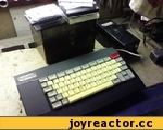 Советская клавиатура