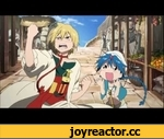 Magi, The Dayman | Fanime 2013 Amv Action Winner,Film,,Voted Best Fanime 2013 Action Amv by The Audience and The Judges. Anime: Magi: The Labyrinth of Magic Song: Daymanstep - Joman Start: 2/14 Finish: 4/20