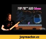 Ninja Gaiden Act 4-2 Theme Metal/Rock Remix on Guitar (Basilisk Mine Shaft/Field Stage),Music,,Thank you for watching and if you enjoyed this video please SUBSCRIBE for more: http://www.youtube.com/subscription_center?add_user=metaldaniel03 Like me on Facebook: