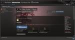Steam Просмотр Друзья Игры Справка NEW <- МАГАЗИН БИБЛИОТЕКА СООБЩЕСТВО BIOHAZARD ВСЕ ИГРЫ # The Elder Scrolls V: Skyrim \ L A. Noire - Обновление приостановле... 4 Left 4 Dead 4 Left 4 Dead 2 Left 4 Dead 2 Beta * ORION: Dino Horde - 8 ч. осталось 2* Portal 2 $ The Elder Scrolls V: Skyrim S