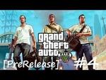 [PreRelease] #4 GTA 5 Геймплей/Смотр/Ревью (Xbox360/PS3),People,,Подписываться туда : http://www.youtube.com/subscription_center?add_user=Prereleasegaming  Бегаем в GTA 5 до выхода игры (17го сентября ) Выходит она пока что только на xbox 360 и PS3 . Про компьютерную версию ничего неизвестно (но она