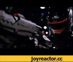 RoboCop - Official Trailer (2014) [HD] Samuel L. Jackon, Gary Oldman,Film,,Subscribe to FilmTrailerZone: http://ow.ly/adpvg Like us on Facebook: http://ow.ly/ay0ve Follow us on Twitter: http://ow.ly/ay0gU  RoboCop - Official Trailer (2014)  Release Date: February 7, 2014  Genre: Action, Adventure,